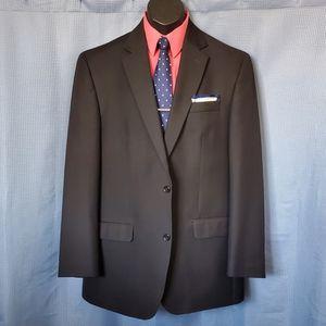 IZOD Mens Suit